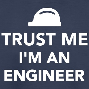 Trust me I'm an Engineer Kids' Shirts - Kids' Premium T-Shirt