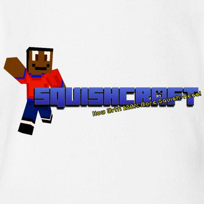 SquishCraft Premium Logo