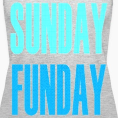 SUNDAY FUNDAY | FATHERS DAY Tanks