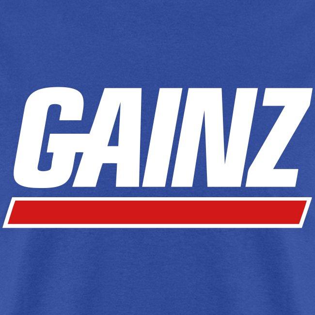 Gainz Gridiron