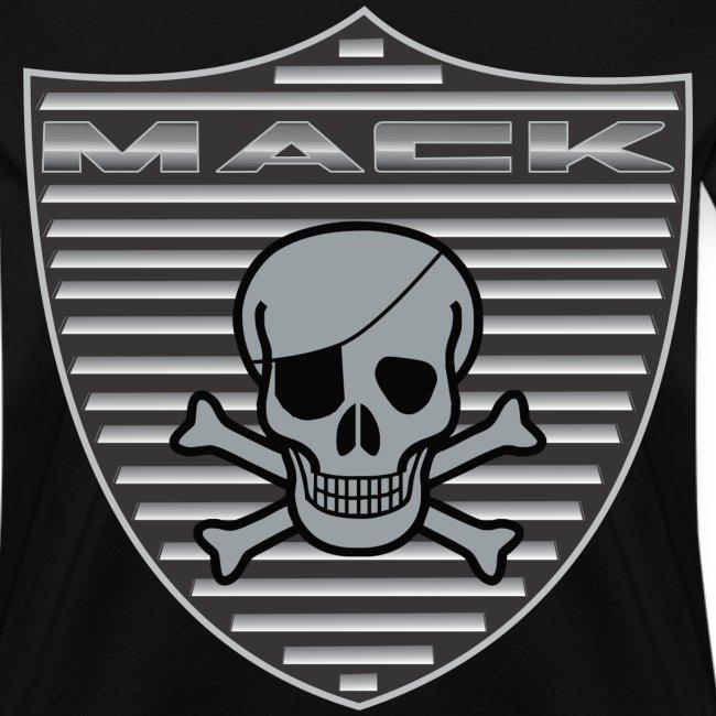 Mack Shield f