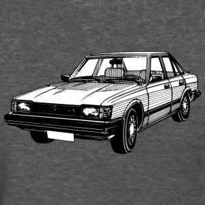 Toyota Cressida X60 series illustration - Women's T-Shirt