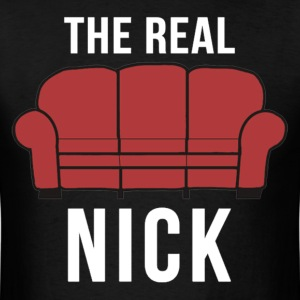 The Real Saturday Night T-Shirts - Men's T-Shirt
