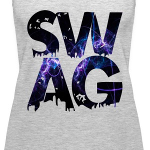 swag1 Tanks - Women's Premium Tank Top