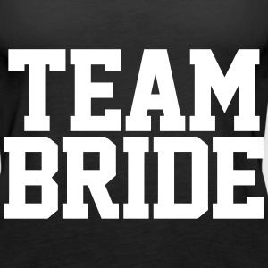 Team Bride Tanks - Women's Premium Tank Top