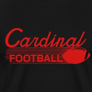 cardinals T-Shirts - Men's Premium T-Shirt
