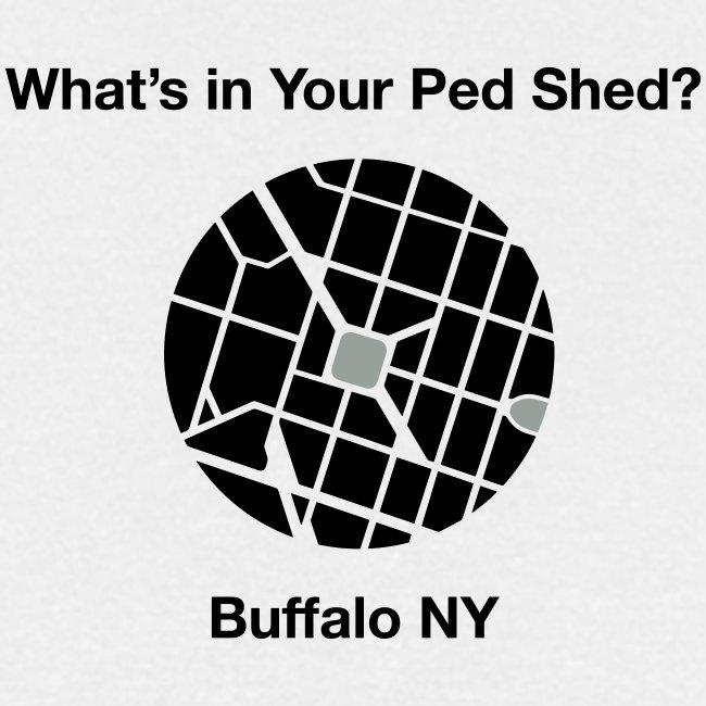 NY Ped Shed (BK)