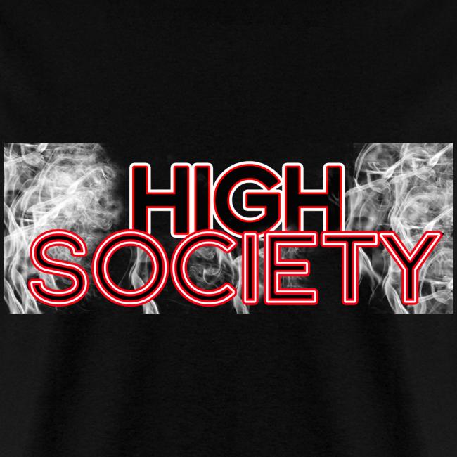 MEN HIGH SOCIETY