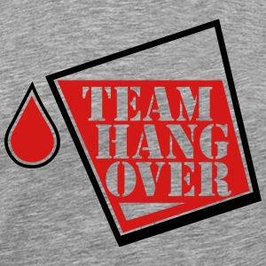 team hangover T-Shirts - Men's Premium T-Shirt