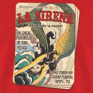 Design ~ La Sirena