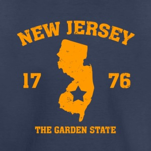 New Jersey - Toddler Premium T-Shirt