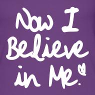 Design ~ Believe in Me Tank Top