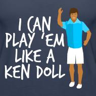 Design ~ Ken Doll Tank Top