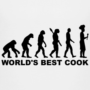 World's Best cook Kids' Shirts - Kids' Premium T-Shirt