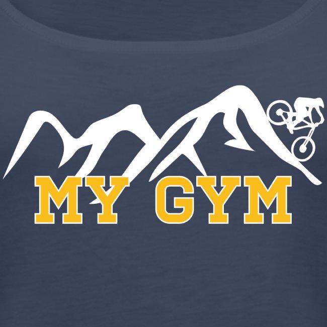 My Gym - Tank (Womens)