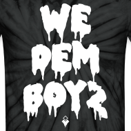 Design ~ We Dem Boyz - Men's Shirt