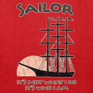 Design ~ Sailor Tote