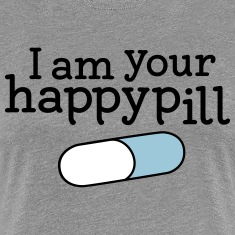 happypill Women's T-Shirts