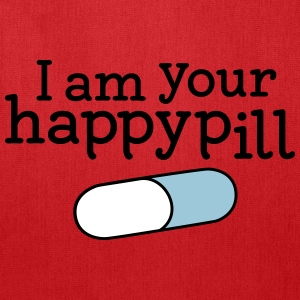 happypill Bags & backpacks - Tote Bag
