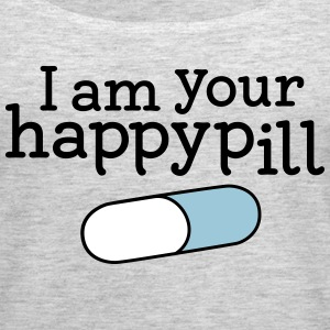 happypill Tanks - Women's Premium Tank Top