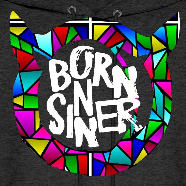Born Sinner (Limited / Hoodie)