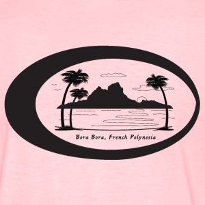 Bora Bora - Women's T-Shirt