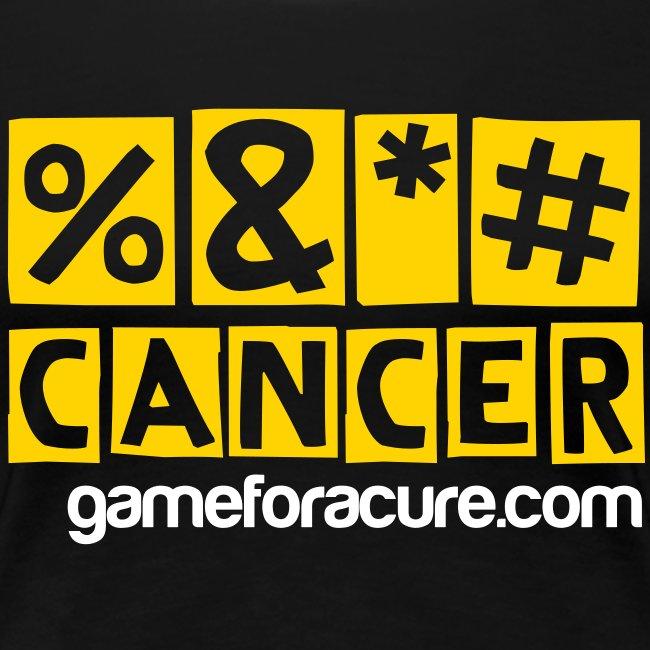 %&*# CANCER - Womens