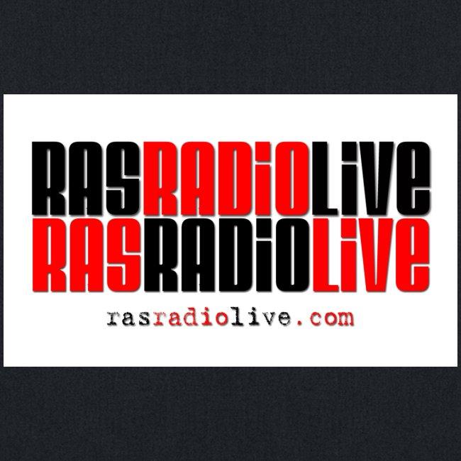 RAS RADIO TOTE