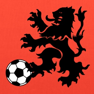 Netherlands Soccer - Tote Bag