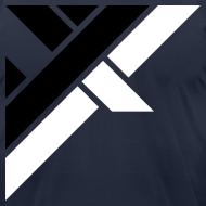 Design ~ Mens Shirt // Slash GT Abstract