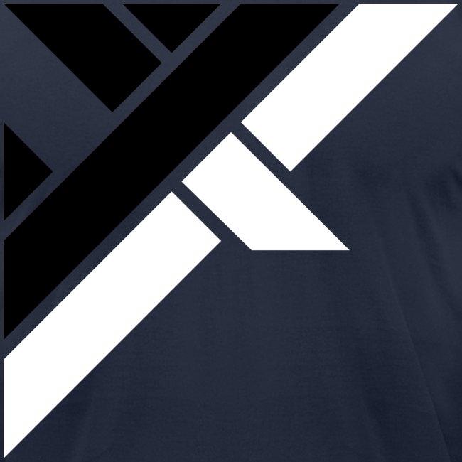 Mens Shirt // Slash GT Abstract
