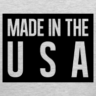 Design ~ Made in the USA Tank Top