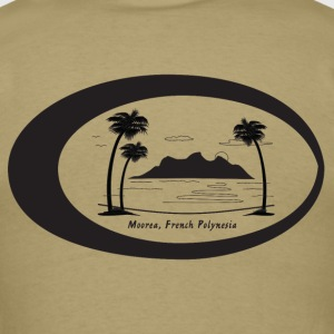 Moorea - Men's T-Shirt