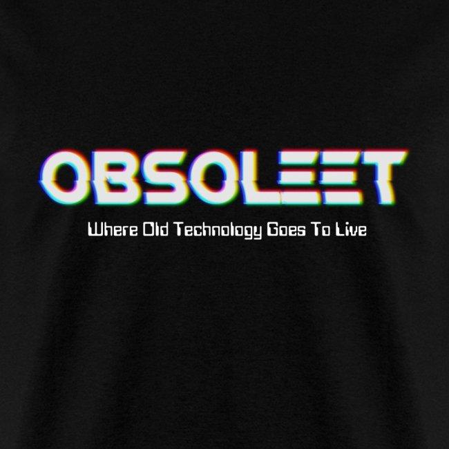 Obsoleet S2 Shirt