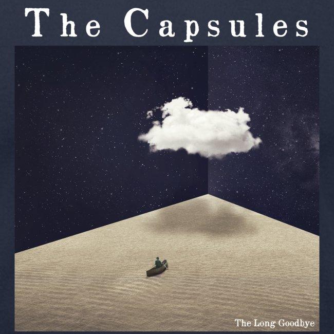 29d44634d The Capsules - On Demand T-Shirt Shop | The Long Goodbye T-Shirt ...