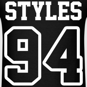 Styles 94 T-Shirts - Men's T-Shirt