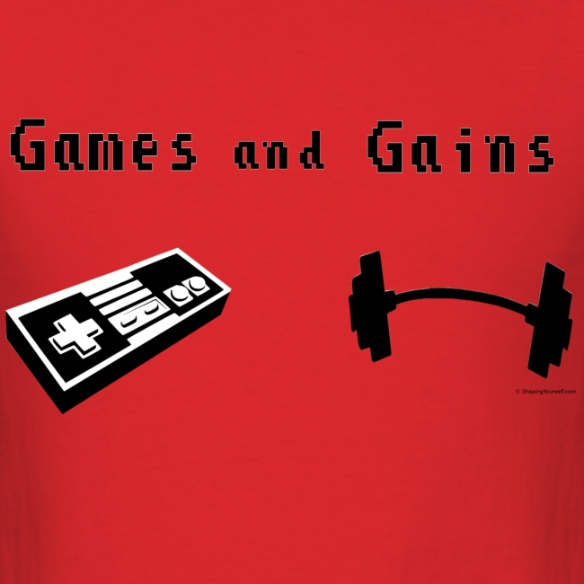 Game and Train