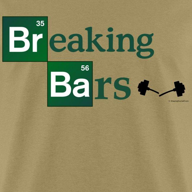 Breaking Bad Gym Parody T