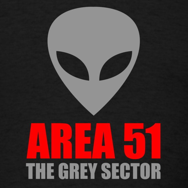 AREA 51 Grey Sector