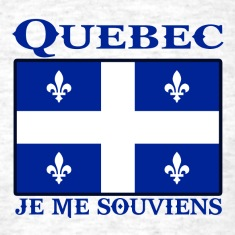 quebec T-Shirts