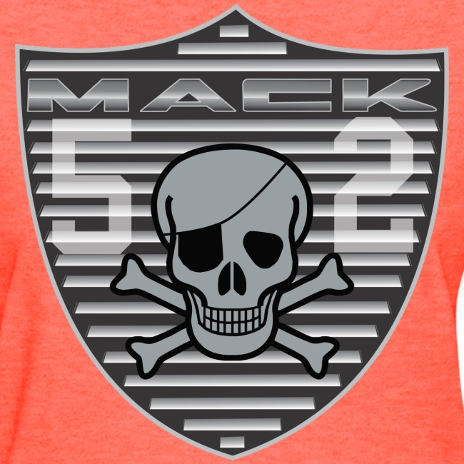 Mack Shield 52 f