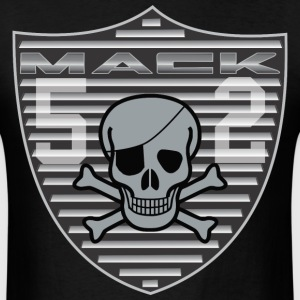 Mack Shield 52 - Men's T-Shirt