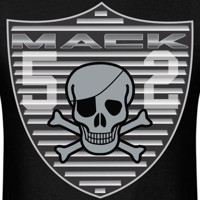 Mack Shield 52