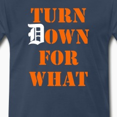 Turn Down T-Shirts