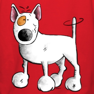 Funny English Bull Terrier- Bullterrier Hoodies - Women's Hoodie