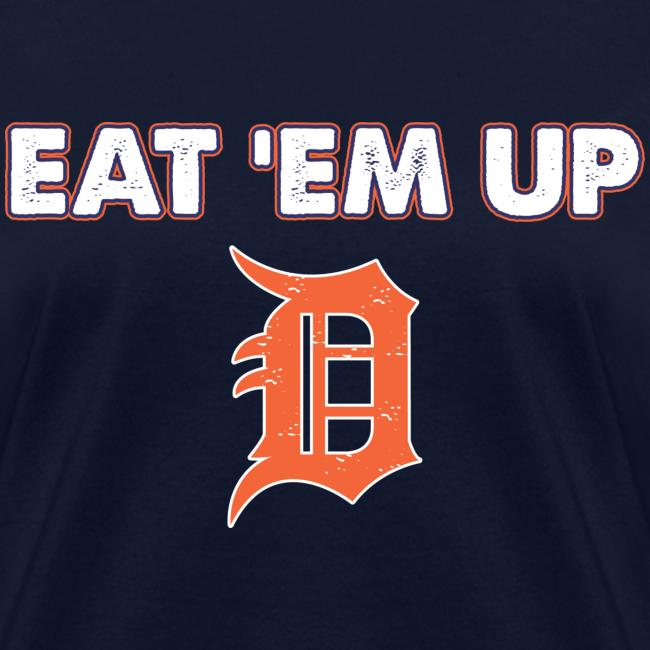 EAT 'EM UP