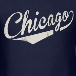 Chicago - Men's T-Shirt