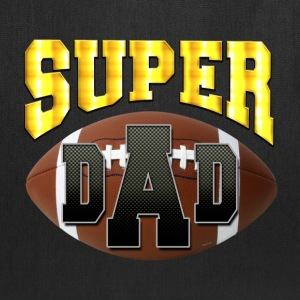 Super Dad 2 Bags & backpacks - Tote Bag