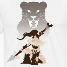 LoL Nidalee - Men's Tee