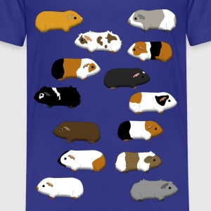 14 guinea pigs Baby & Toddler Shirts - Toddler Premium T-Shirt